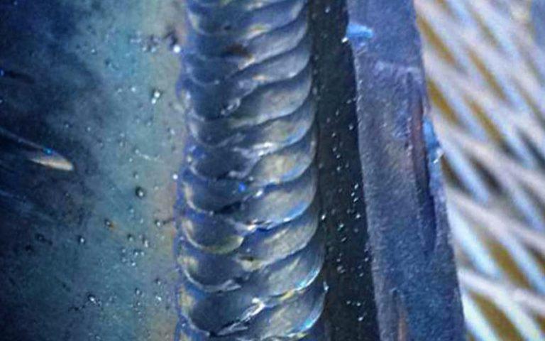 Vancouver custom welding