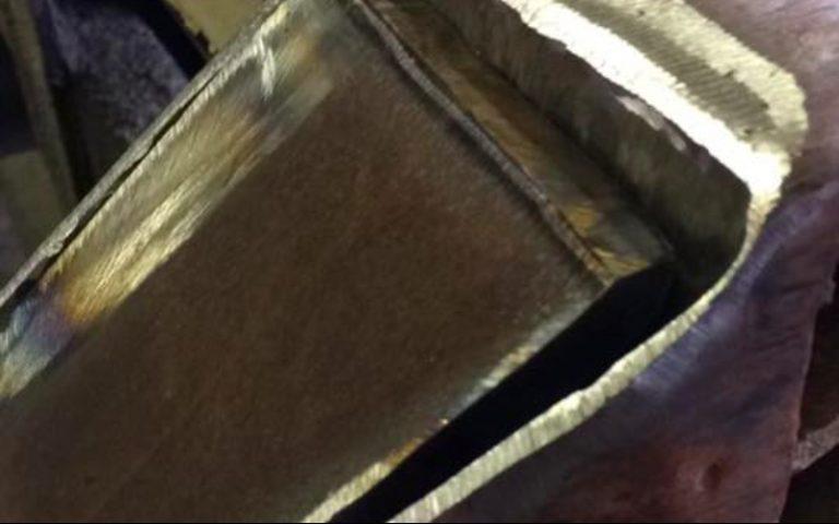 Repairs and custom fabrication